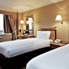 Copthorne Tara Hotel London Kensington 4* Стандартный номер с различными типами кроватей фото 2
