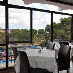 Cala Ferrera Hotel питание фото 3