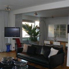Отель Residentie Continental комната для гостей фото 3