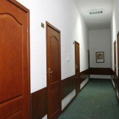 Hotel Lech интерьер отеля