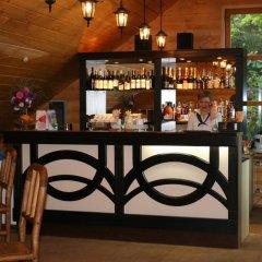 Гостиница Фиеста Парк в Красноармейске отзывы, цены и фото номеров - забронировать гостиницу Фиеста Парк онлайн Красноармейск гостиничный бар