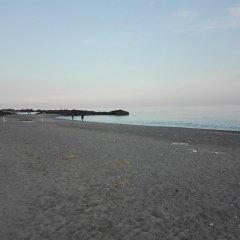 Отель villa teocles Джардини Наксос пляж фото 2