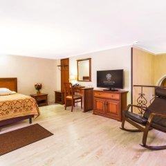 Гостиница Лиготель 3* Стандартный номер фото 3