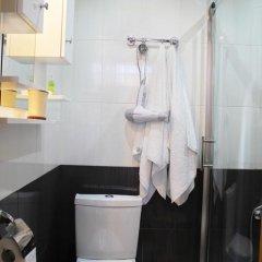 Отель Guest House Lusi 3* Стандартный номер с различными типами кроватей фото 15