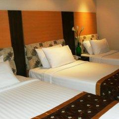 Отель Citin Pratunam Bangkok By Compass Hospitality 3* Номер Делюкс фото 4
