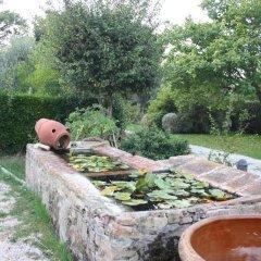 Отель Bed and breakfast I Glicini Кастаньето-Кардуччи фото 4
