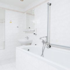 Hotel Globus Прага ванная