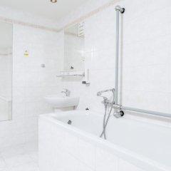 Globus Hotel ванная