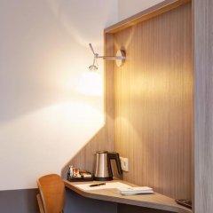 Отель Contact ALIZE MONTMARTRE 3* Стандартный номер с различными типами кроватей фото 34