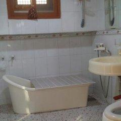 Отель Yeonwoo Guesthouse ванная
