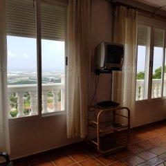 Отель Villa del Este удобства в номере