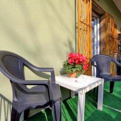 Отель I Pini di Roma - Rooms & Suites Стандартный номер с различными типами кроватей фото 5