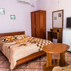 Гостиница Guest House NaAzove Номер Делюкс с различными типами кроватей фото 2