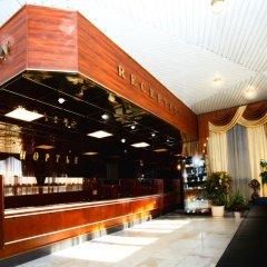 Гостиница Юность интерьер отеля фото 3