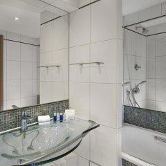 Отель Park Plaza Victoria London 4* Апартаменты с различными типами кроватей