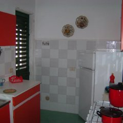 Отель Casa Cibele Фонтане-Бьянке в номере