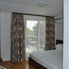 Гостиница Shpinat Одесса комната для гостей фото 4