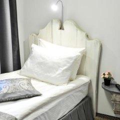 Жуков Отель 3* Стандартный номер с разными типами кроватей фото 18