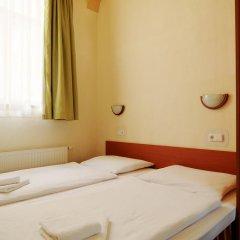 Budapest Csaszar Hotel 3* Стандартный номер с двуспальной кроватью фото 7