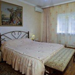 Гостиница Чеботаревъ 4* Апартаменты с двуспальной кроватью фото 2