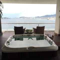 Grand Hotel Acapulco спа