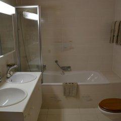 Отель Gisèle Нендаз ванная