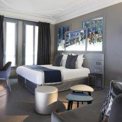 Отель Palym 3* Стандартный номер с различными типами кроватей