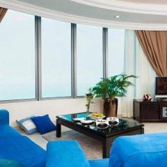Costa Del Sol Hotel 4* Представительский люкс с различными типами кроватей фото 3