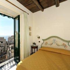 Отель Residenza Del Duca 3* Улучшенный номер с различными типами кроватей фото 12