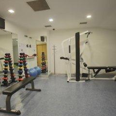 Апартаменты Housez Suites and Apartments - Special Class фитнесс-зал фото 4