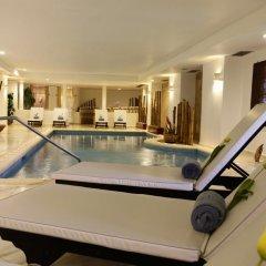 Отель Grand Bahia Principe Jamaica Ранавей-Бей бассейн