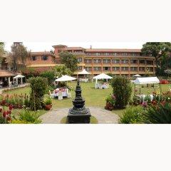 Отель Shangri La Hotel Непал, Катманду - отзывы, цены и фото номеров - забронировать отель Shangri La Hotel онлайн фото 10
