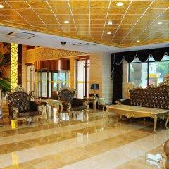 Gude Hotel - Hongdu Avenue Branch интерьер отеля