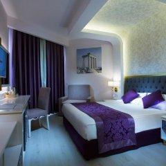 Отель Water Side Resort & Spa 5* Стандартный номер фото 2