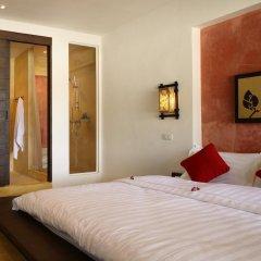 Отель Villa Elisabeth 3* Улучшенный номер с различными типами кроватей фото 6