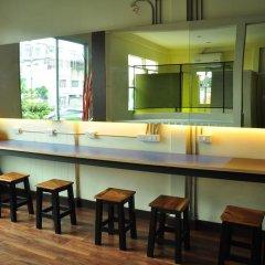 Sabye Club Hostel Кровать в женском общем номере фото 7