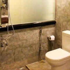 Отель Blue Swan Inn ванная фото 2
