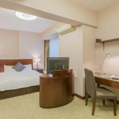 Отель Springdale Serviced Residence 4* Студия Делюкс фото 8