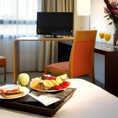 Отель Exe Madrid Norte 4* Стандартный номер фото 8