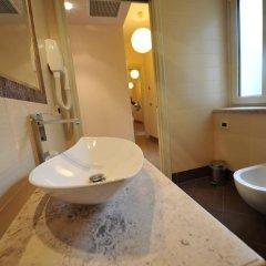 Отель Zaccardi 3* Стандартный номер с различными типами кроватей фото 44