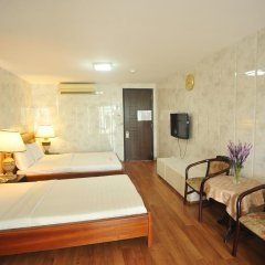 Holiday Hotel Полулюкс с различными типами кроватей фото 2