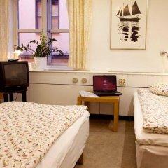 Отель Best Hotel Old Town Швеция, Стокгольм - отзывы, цены и фото номеров - забронировать отель Best Hotel Old Town онлайн комната для гостей