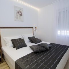 Апартаменты Luxury Apartment Split комната для гостей фото 2