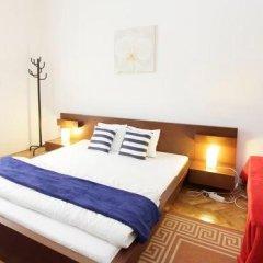 Отель City Rooms Стандартный номер с различными типами кроватей фото 5