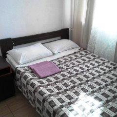 Гостиница Капитал Эконом комната для гостей фото 4