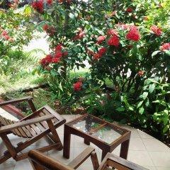 Отель The Tandem Guesthouse Шри-Ланка, Хиккадува - отзывы, цены и фото номеров - забронировать отель The Tandem Guesthouse онлайн балкон