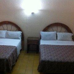 Hotel Gallo Rubio 2* Стандартный номер с 2 отдельными кроватями
