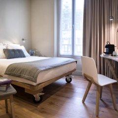 Отель Max Hotel Франция, Париж - отзывы, цены и фото номеров - забронировать отель Max Hotel онлайн комната для гостей фото 4