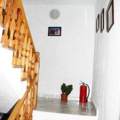 Отель Hadjipopov Green Lodge Банско интерьер отеля фото 2