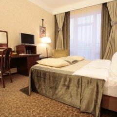 Гостиница Петр I 5* Стандартный номер с различными типами кроватей фото 21